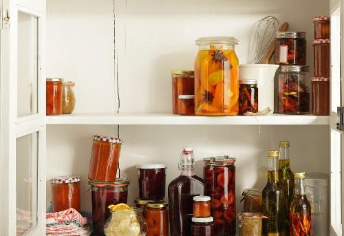 Casa di mia sorella profuma di arance e… vino
