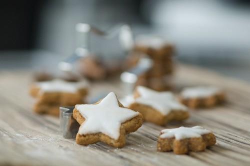 Un saluto natalizio, una ricetta in regalo e l'inizio di una nuova avventura… ciao Bancovino…