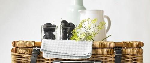 Primavera fra picnic, Scotch eggs e il nuovo lavoro