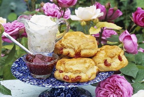 Tè e rose inglesi. Un pomeriggio vittoriano